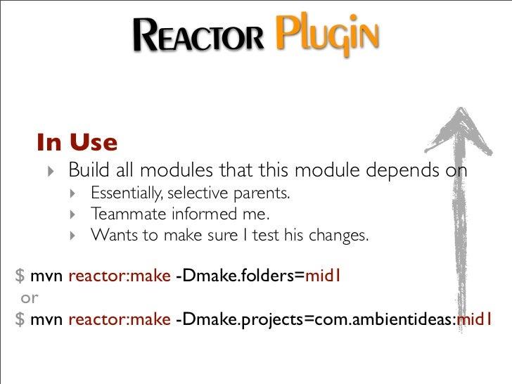 Site Generation ‣ Professional project web site ‣ Templatizable