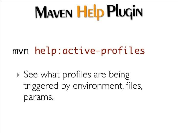 Eclipse command line Compiler <plugin> <artifactId>maven‐compiler‐plugin</artifactId> <configuration> <...