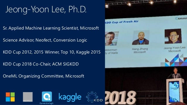 Mastering Machine Learning with Competitions Slide 2