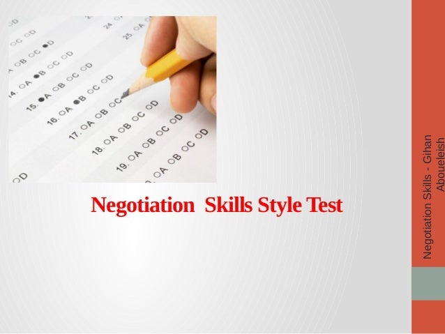negotiation pdf Negotiation strategies lesley stolz approach to negotiation can be more targeted and customized to etc ready in pdf form to send out upon request.