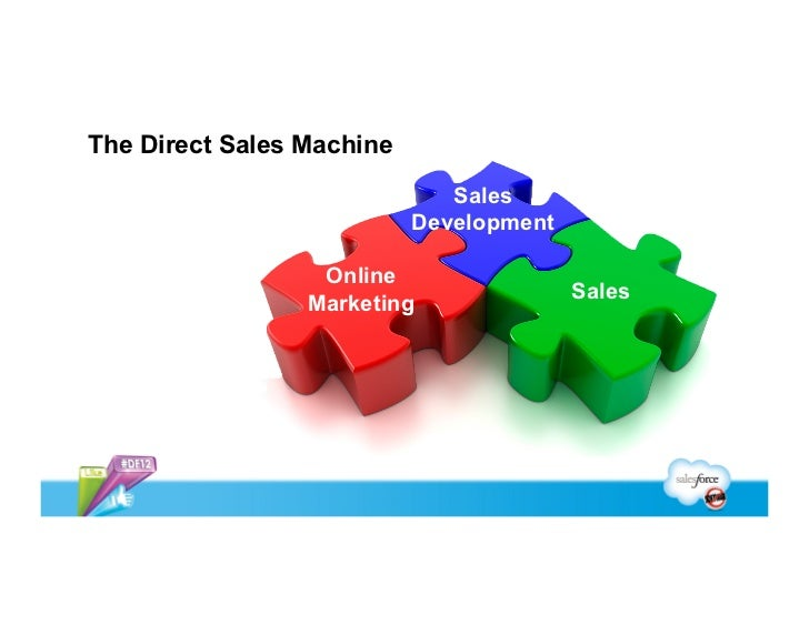 mastering the direct sales model for isvs dreamforce 2012 9 20