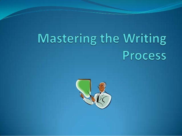 "Objectives  To gain an understanding of the writing process  Understanding Subject, Audience and Purpose  Addressing ""T..."