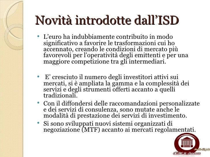 Bitcoin che introduce broker