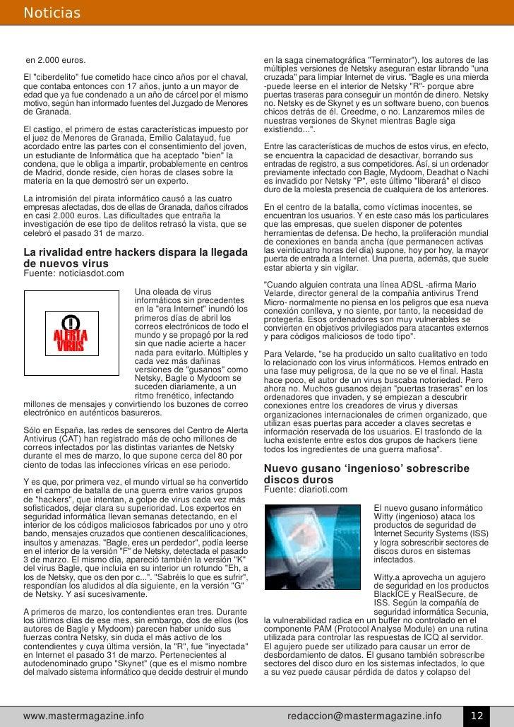 Noticias   en 2.000 euros.                                                    en la saga cinematográfica Terminator), los ...
