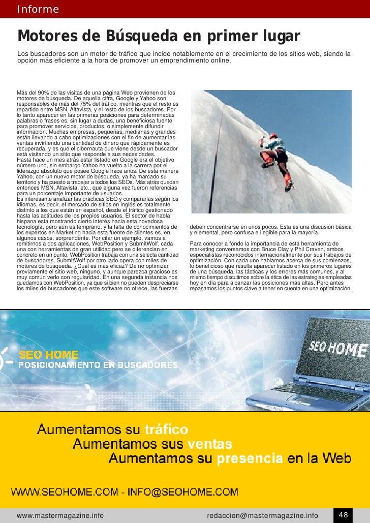 Mastermagazine