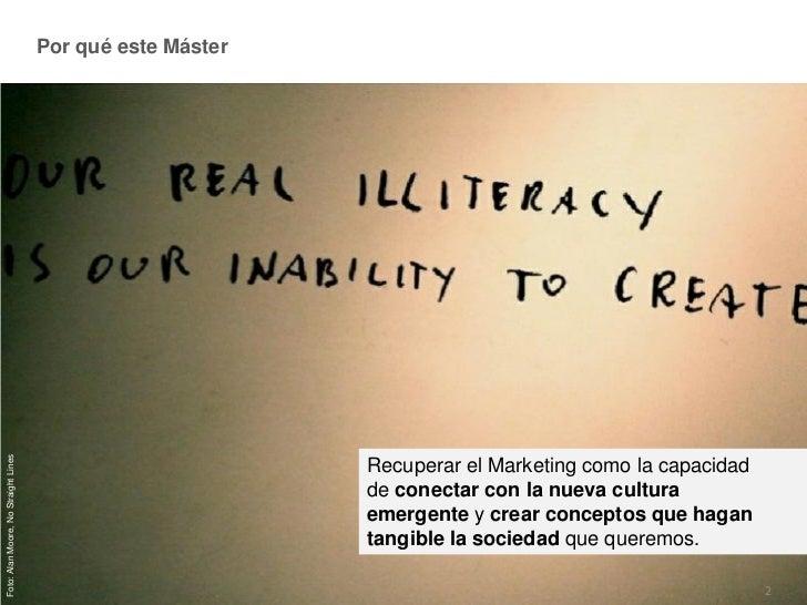 Marketing social e innovación en creación de valor compartido Slide 2