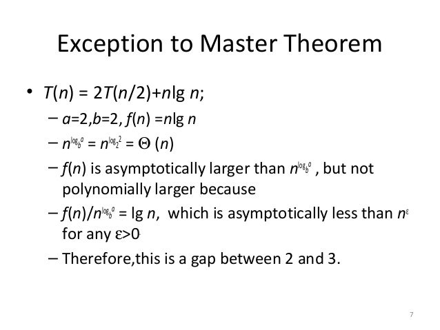 master theorem The master theorem games creates smart games and puzzles that are accessible to everyone.