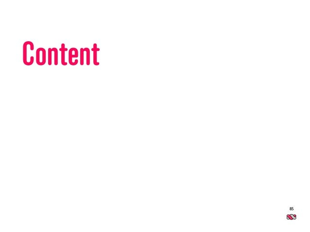 Content 85