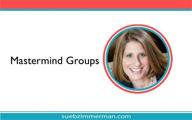 Mastermind Groups
