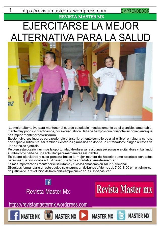 Master mx 41ª edicion Slide 2