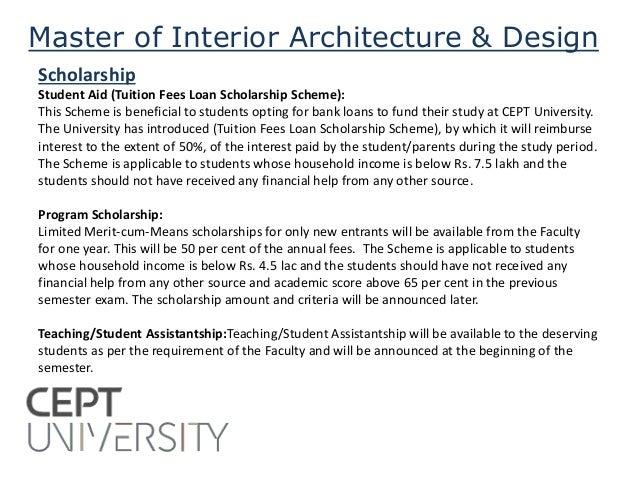 Interior Architecture Design 4