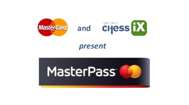MasterPass digital wallet for airlines delivered by chess ix