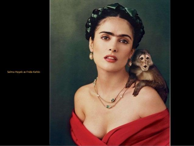 Masterpieces Portraits, By Annie Leibovitz Slide 3