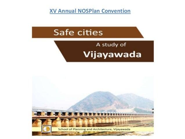 XV Annual NOSPlan Convention
