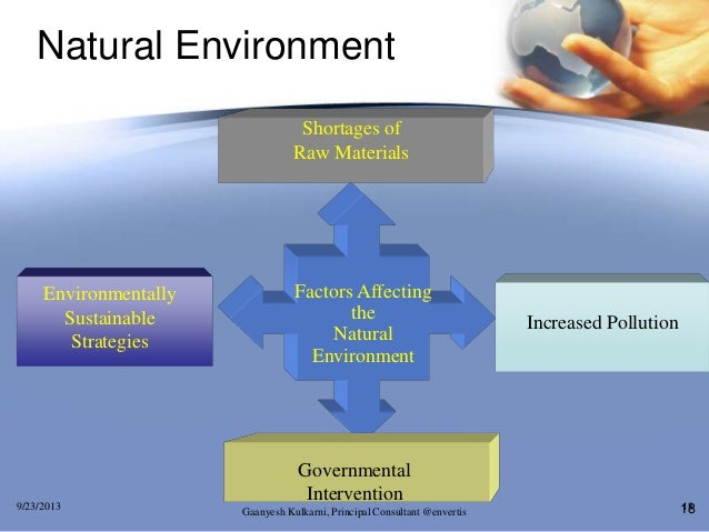 factors affecting marketing environment Macro and micro influences on organizational marketing of romanian public institutions  institutions attach to marketing environment.