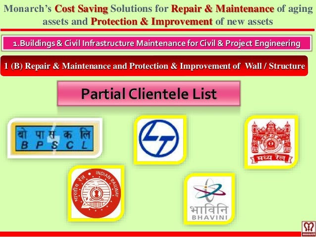 Building Maintenance Solutions