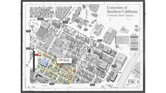 Graduate Engineering Programs at USC (India_Fall 2016)