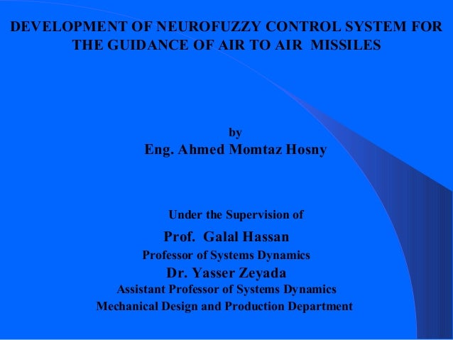 thesis control system