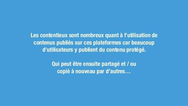 EXCEPTIONS ET LIMITES DU DROIT D'AUTEUR LE DROIT D'AUTEUR DANS UN CONTEXTE NUMÉRIQUE