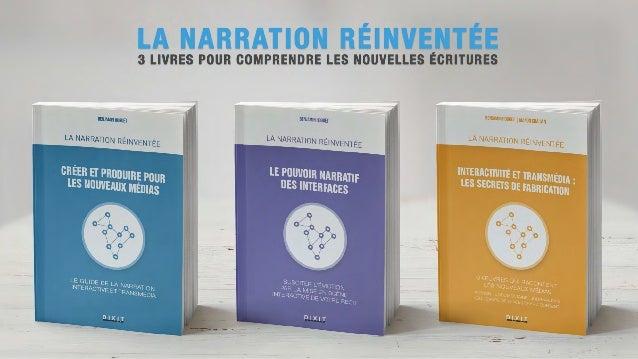 Nouvelles Narrations - La production