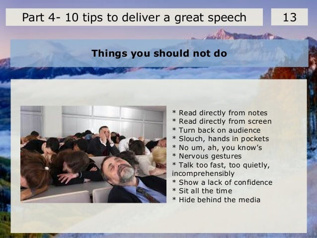 master public speaking Master public speaking – what is the biggest hindrance  instead of telling you long and boring stories related to master public speaking skills, let us start with a real-life practical scenario.