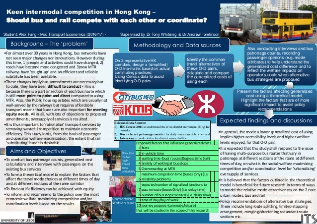 •For almost over 30 years in Hong Kong, bus networks have not seen major changes nor innovations. However during this time...