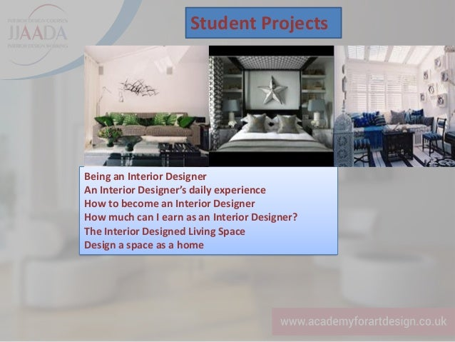 Best Interior Design Courses London Uk Academyforartdesign