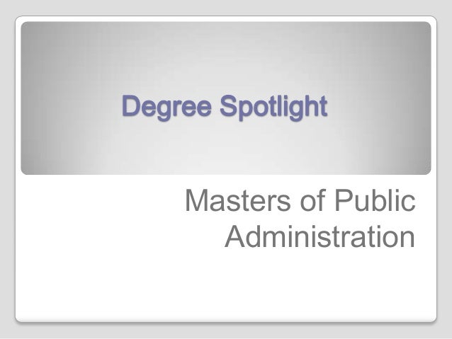 what can you do with a masters in business administration