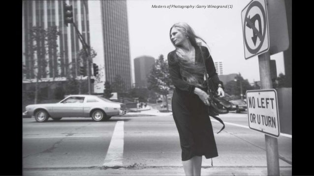 Masters of Photography :Garry Winogrand (1)
