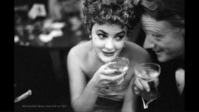 Metropolitan Opera, New York ca. 1951