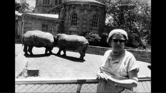 Nueva York, 1963