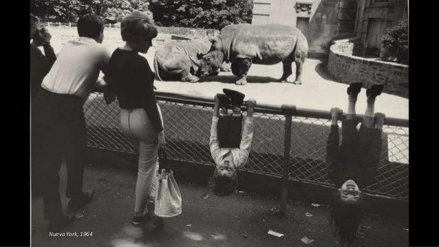 Nueva York, 1964