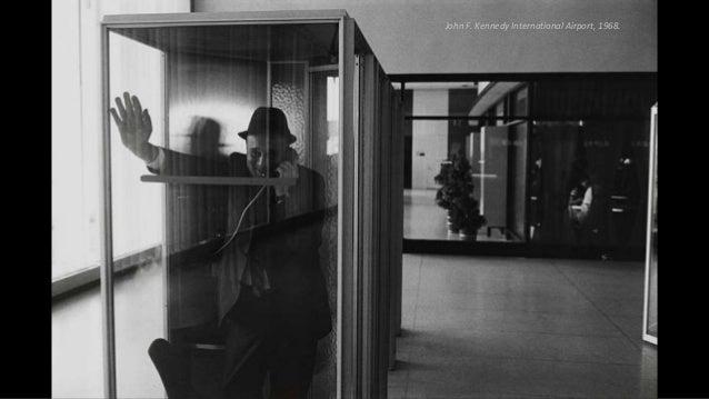 John F. Kennedy International Airport, 1968.
