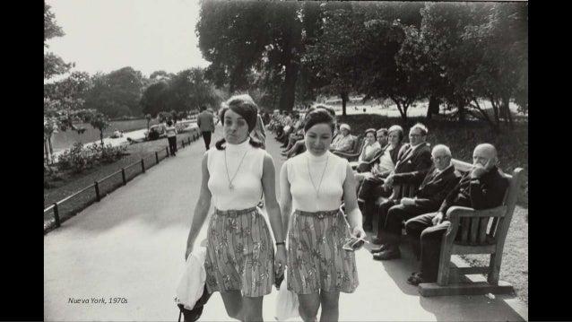 Nueva York, 1970s