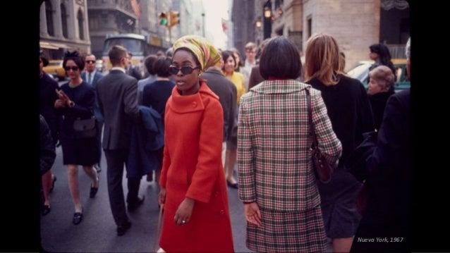 Nueva York, 1967
