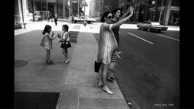 Nueva York, 1968