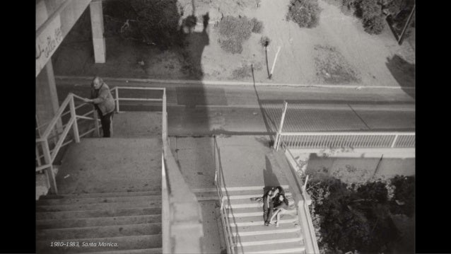 1980–1983, Santa Monica.