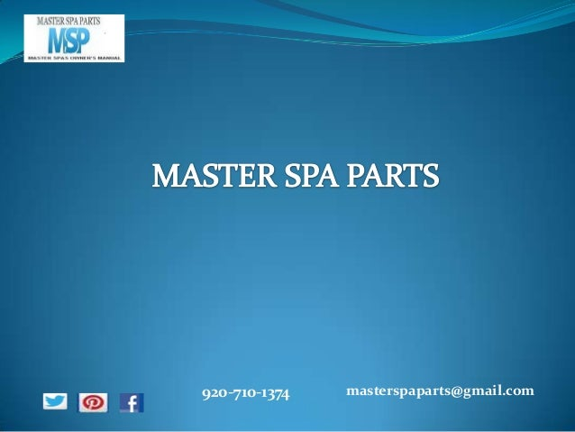 920-710-1374  masterspaparts@gmail.com