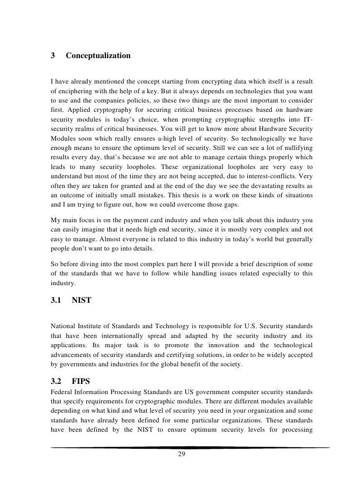 Master thesis steganography