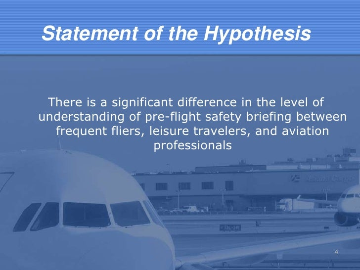 aviation thesis statement Implementing it service management a systematic literature review masters thesis aviation cv writing service cardiff juno essay help.