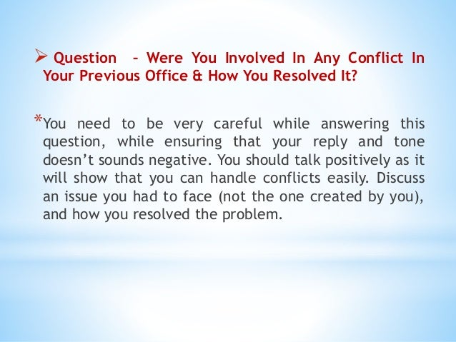 7 question - Answering Job Interview Questions Part 2