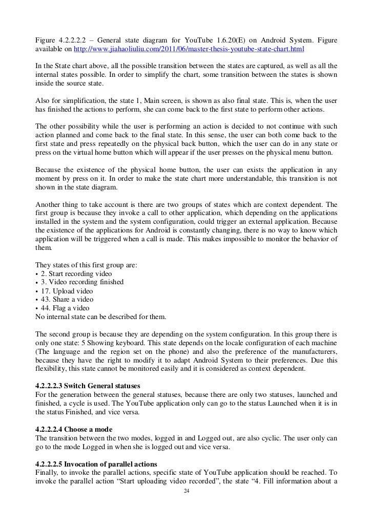 master thesis on virtualization Openflow virtual networking: a flow-based network virtualization architecture georgia kontesidou kyriakos zarifis master of science thesis stockholm, sweden 2009.
