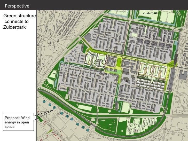 Efficient Urban Planning In New Energy Era