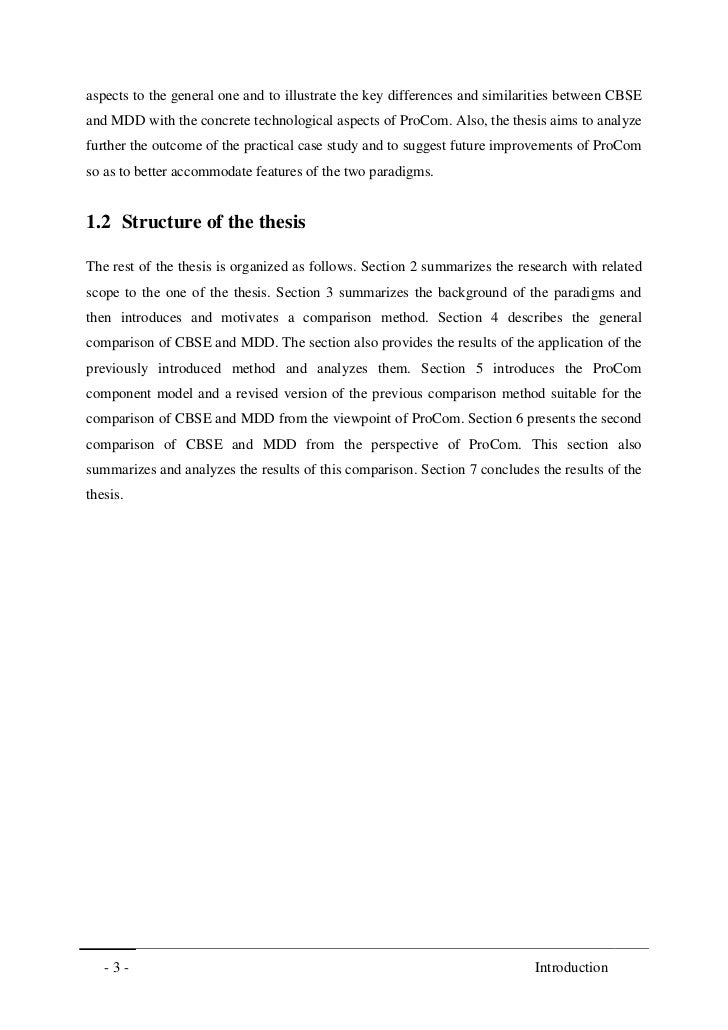 practical difference thesis Practical assessment, research & evaluation, vol 14, no 13 page 2 randolph, dissertation literature review framework for the self-evaluation of literature reviews.
