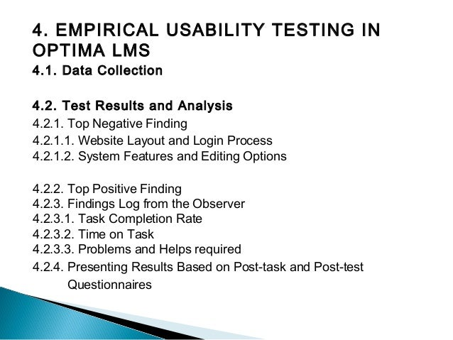 Usability Thesis Topics – 615583