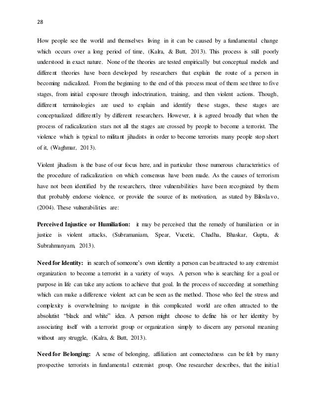 thesis on religion in society Study ba (hons) religion, culture and society undergraduate degree at the   perceptions of morality political islam and islamic movements dissertation.
