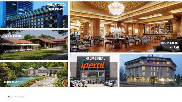 Master turismo e hotellerie gennaio 2017 ifts gratuito for Hotel diana milano