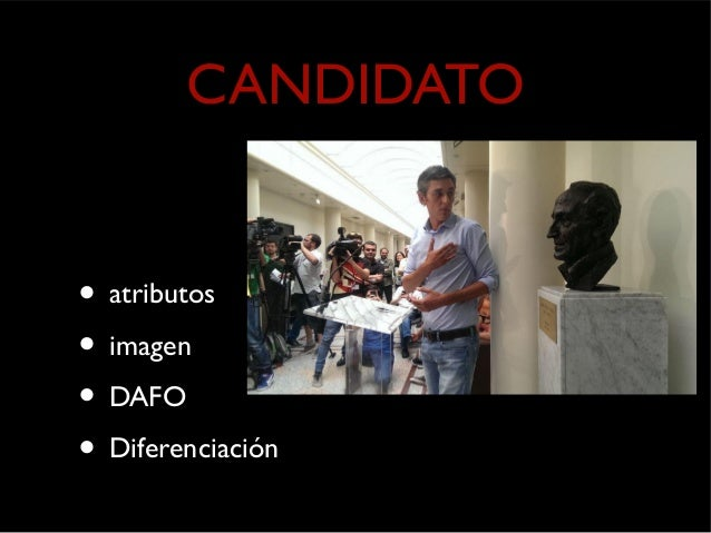 ELECTORADO  • seguro Voto duro MOVILIZAR  • posible Voto blando MOTIVAR  • indecisos Voto fluctuante CONVENCER  • Voto dif...