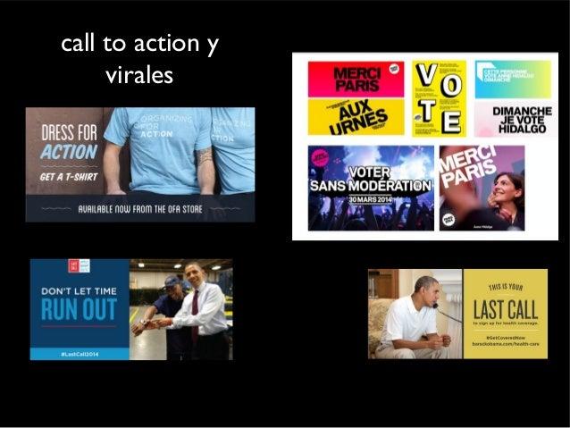 Campañas electorales. Primarias