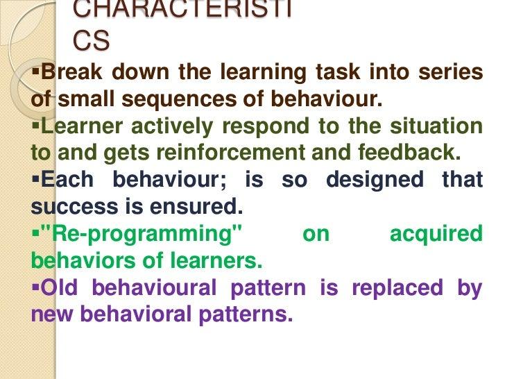 Mastery learning Slide 3